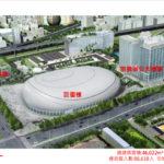 台北大巨蛋拆或留? 球迷需要不怕下雨的球場
